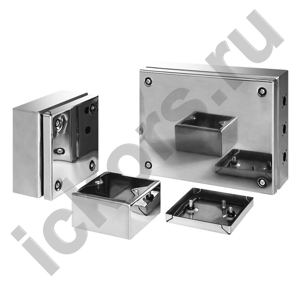 Коробки распределительные - электротехническое оборудование под заказ по вашим размерам