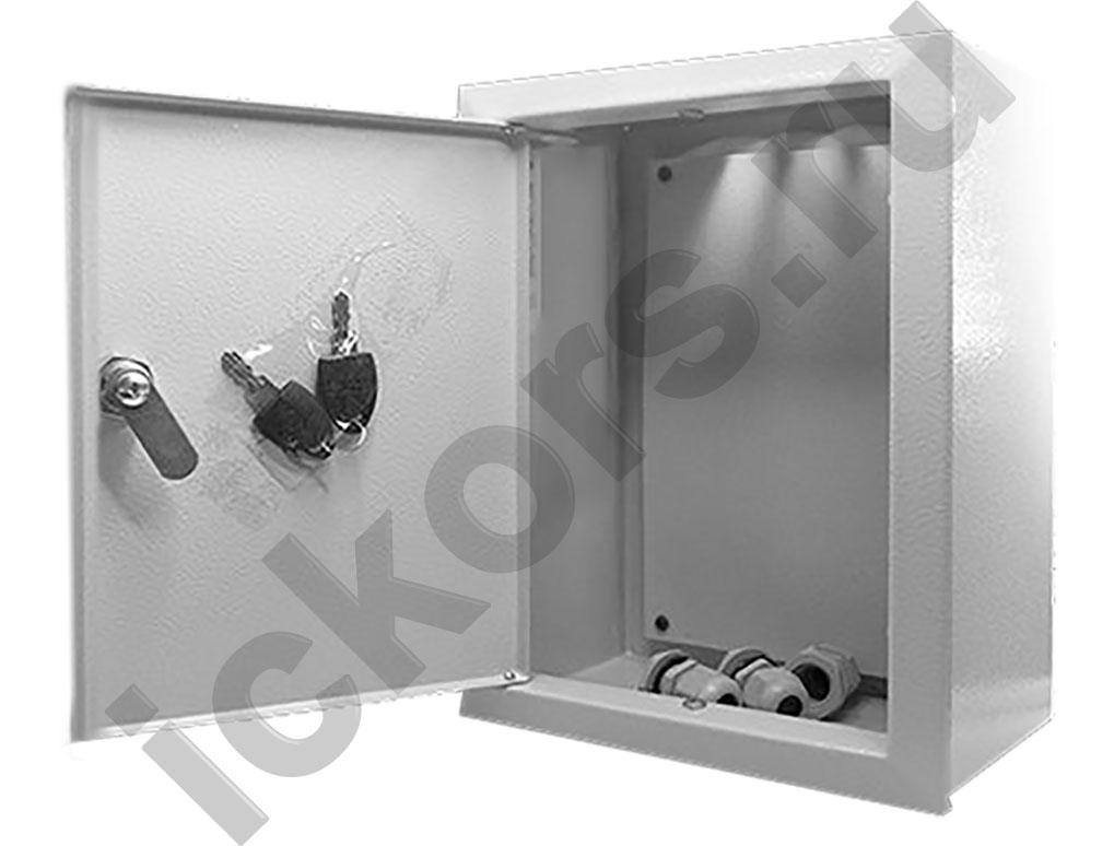 MFQ 150 мм Шкаф распределительный металл