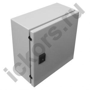 Шкаф распределительный металл MFQ 210 мм