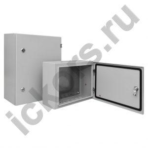 Шкаф металлический распределительный MFQ 80 мм