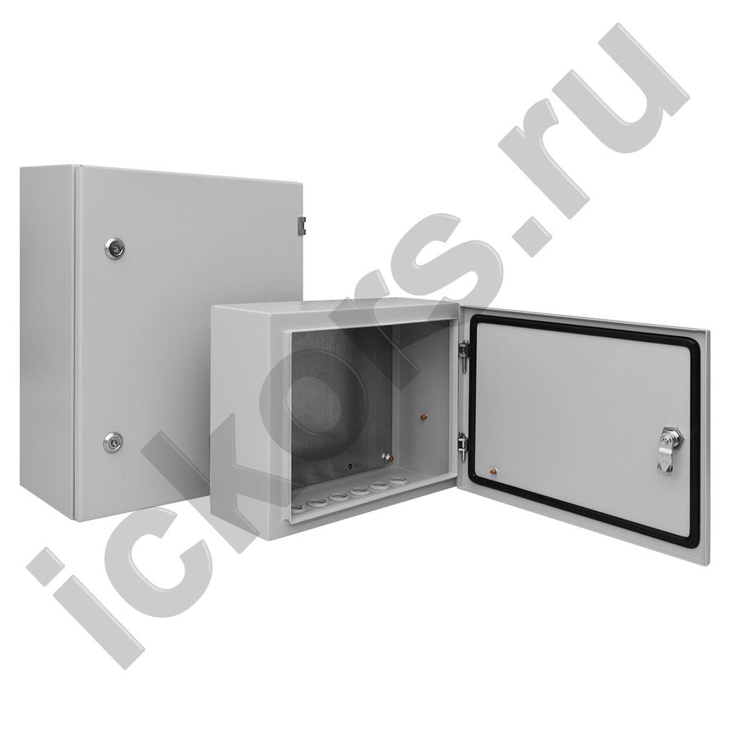 MFQ 210 мм Шкаф распределительный металл