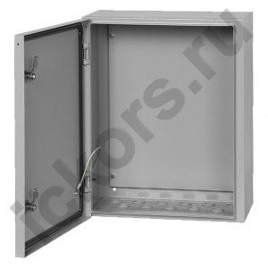 Купить шкаф электрический распределительный MFQ 250 мм сталь