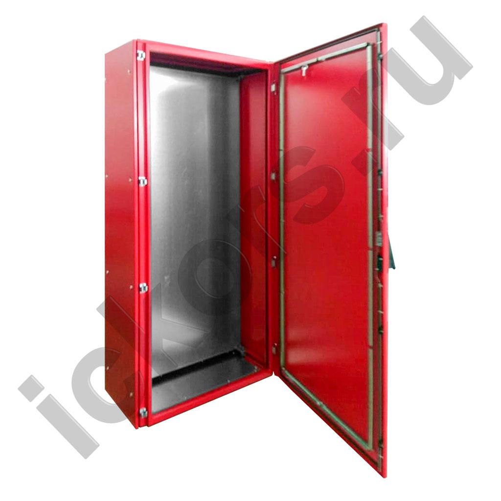Напольный распределительный шкаф MPQ IP55