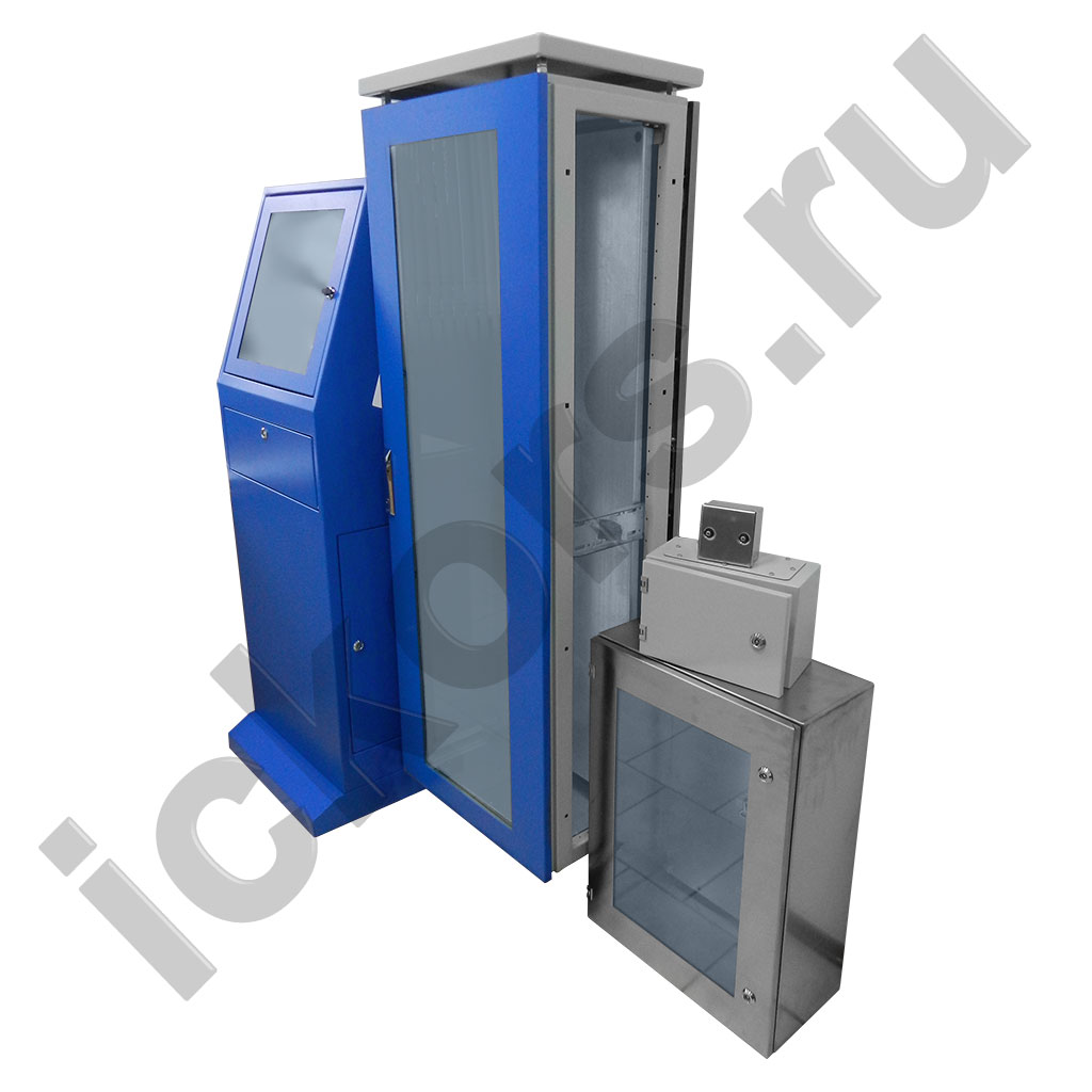 изготовить корпуса из металла для электрощитовой продукции - Производство электротехнических шкафов