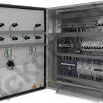 Электрощиты - Распределительный щит электрический