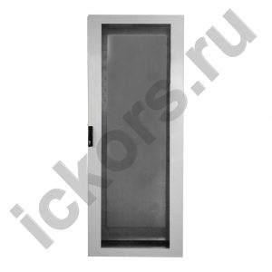 Распределительный напольный шкаф с обзорной дверью MPQ-V 2000 мм