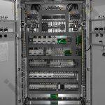 Шкафы автоматики - Шкаф силовой распределительный