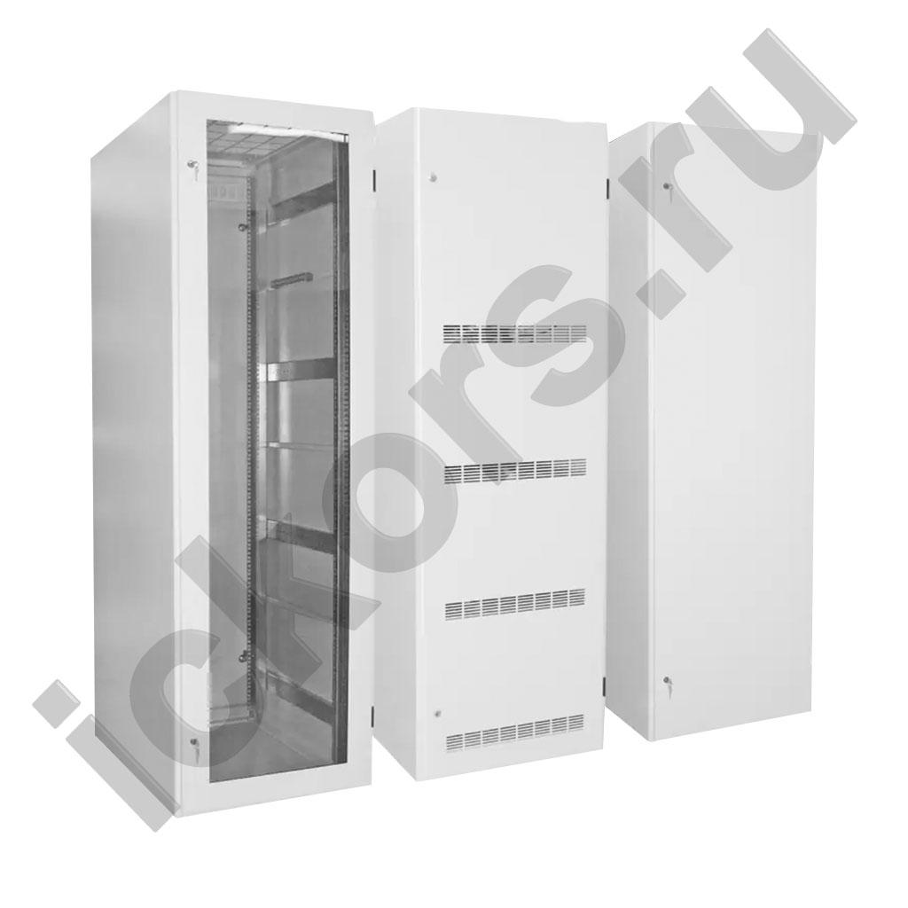 Серверные стойки - Телекоммуникационные шкафы
