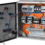 Электрощиты - Щит автоматики