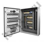 Шкафы автоматики - Шкаф автоматизации во взрывоопасной среде
