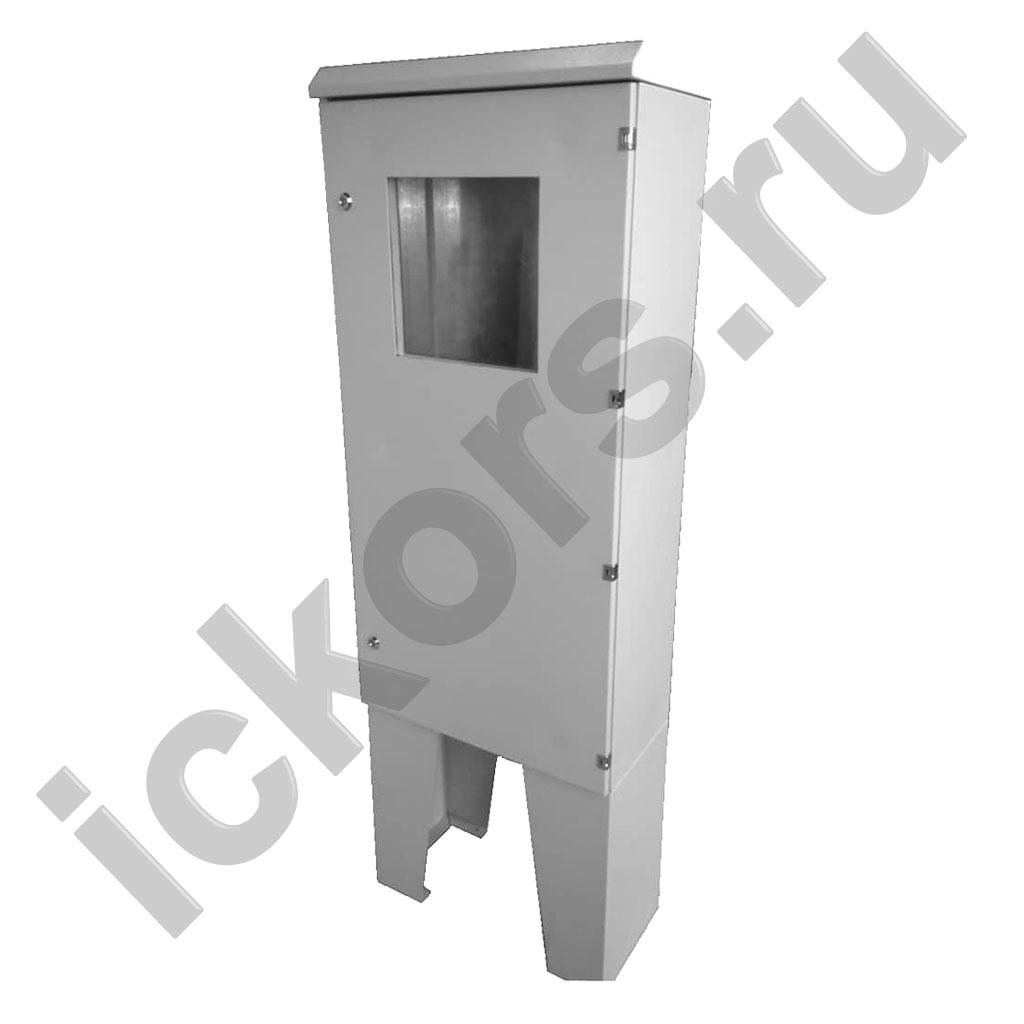 Шкаф приборный климатический утепленный с двойными стенками