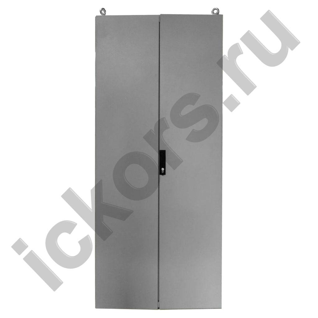 Шкаф распределительный двухдверный - производство на заказ