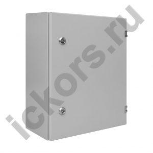 MFQ 120 мм Распределительный металлический шкаф