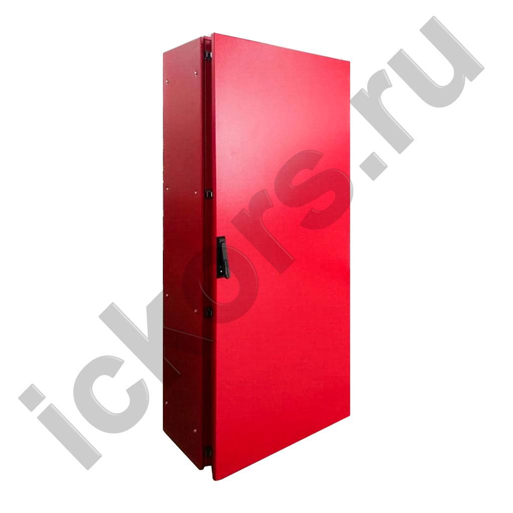 Шкаф распределительный напольный MPQ 180.80.40 IP55 ik10