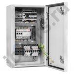 Шкафы управления - Шкаф управления освещением