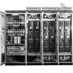 Шкафы управления - Шкаф управления производственными процессами