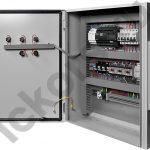 Шкафы управления - Шкаф управления вентиляцией ШУВ