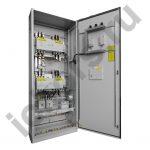 Шкафы автоматики - Шкафы автоматического ввода резерва ШАВР